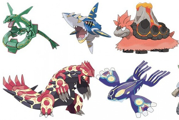 Pokemon Characters Evolution Characters of Pokemon Have